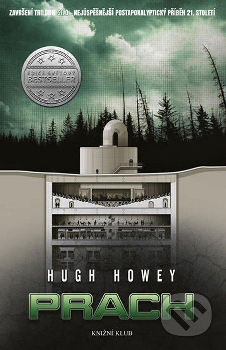 Hugh Howey: Prach (zdroj: Martinus.cz)