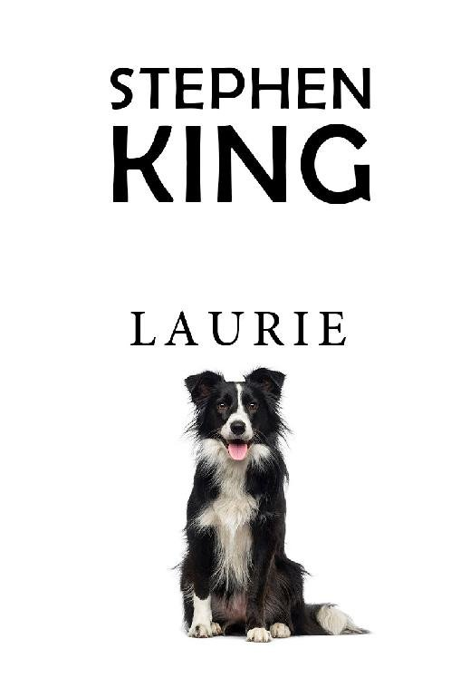 Stephen King: Laurie (obal knihy)