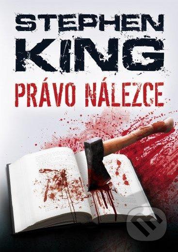 Právo nálezce (Martinus.cz)