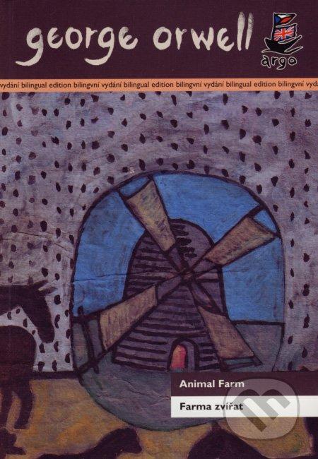 George Orwell: Farma zvířat (Martinus.cz)