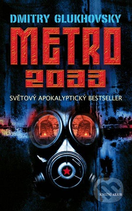 Metro 2033 (Martinus.cz)